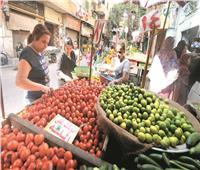 بالأرقام.. ننشر متوسط أسعار الخضروات في الأسواق