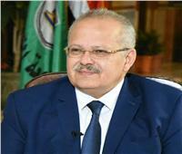 الخشت: جامعة القاهرة حققت طفرة وتفوقت على 92 جامعة صينية و33 يابانية