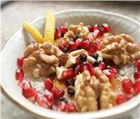 خبيرة تغذية تكشف فوائد مكونات وجبة عاشوراء