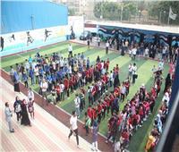 انتظام الدراسة لجميع مراحل التعليم بالمدارس اليمنية