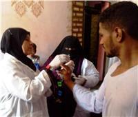 ارتفاع عدد الحالات المصابة بالملاريا إلى 8 حالات