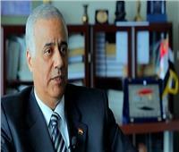 رئيس جامعة الإسكندرية يجتمع بعمداء الكليات استعدادًا للعام الدراسي الجديد