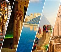 «السوشيال ميديا» والتحالفات الدولية.. أحدث طرق السياحة للترويج لمصر