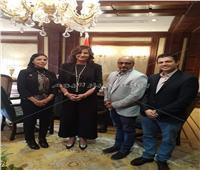 خاص  ننشر تفاصيل مبادرة رفع علم مصر بجميع أنحاء العالم في 6 أكتوبر