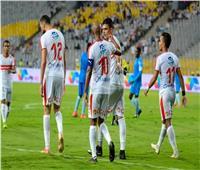 نهائي كأس مصر| على رأسهم جمعة والسعيد.. تعرف على احتياطي الزمالك