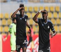 نهائي كأس مصر| بيراميدز بـ«القوة الضاربة» أمام الزمالك