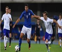 بث مباشر  مباراة إيطاليا وفنلندا في تصفيات «يورو 2020»