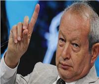 نجيب ساويرس «الأهلاوي» يهنئ الزمالك بعد التتويج بكأس مصر