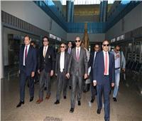 افتتاح المعمل المصري الصيني للطاقة الجديدة بسوهاج