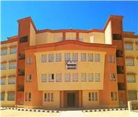وزير الإسكان: تنفيذ 7 مدارس «تعليم أساسي – ثانوي» بدمياط الجديدة