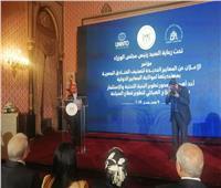 نص كلمة وزيرة السياحة في مؤتمر الإعلان لمعايير الفنادق الجديدة
