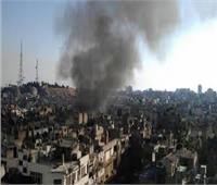 المرصد السوري: مقتل 18 شخصا جراء ضربات جوية شرقي سوريا