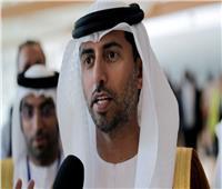 وزير الطاقة الإماراتي: اتفاق أوبك والمستقلين مستمر