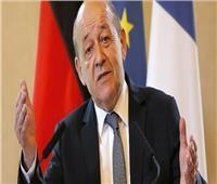 فرنسا: من السابق لأوانه رفع العقوبات المفروضة على روسيا بسبب أوكرانيا