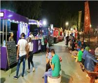 """محافظ المنيا: مشروع """"شارع مصر"""" يهدف إلى دعم شباب الخريجين"""