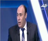 فيديو| أحمد موسى يطلق هاشتاج «عماد أبو هاشم يفضح الإخوان»