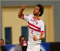 محمود علاء يكشف حقيقة تعرضه لحادث بسيارته