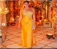 صور| شعر قصير وفستان أصفر.. أحدث ظهور لـ«ياسمين صبري»