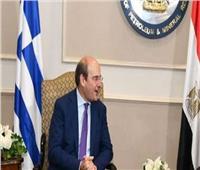 وزير الطاقة اليوناني يؤكد دعم بلاده لمنتدى غاز شرق المتوسط