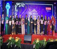 صور| ماليزيا تمنح منى المنصوري وسام «الملكة المسلمة»