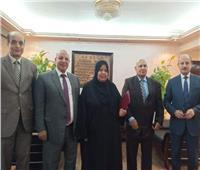 تعاون مصري عماني لتدريب العمالة بالخليج على صيانة شبكات المياه