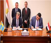 المصرية للاتصالات وإريكسون يتفقان على إنشاء مركز تدريب ومعمل للابتكار