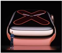 مؤتمر آبل| آبل تعلن عن ساعتها الذكية «Apple Watch Series 5»