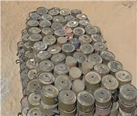 مركز الملك سلمان للإغاثة ينتزع نحو 3 آلاف لغم في اليمن خلال أسبوع