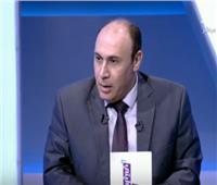 فيديو| عماد أبو هاشم ينقلب على محمد ناصر: «نحات وليس له علاقة بالسياسة»