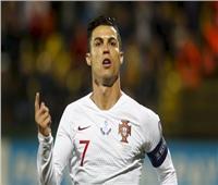 «سوبر هاتريك رونالدو» يقوده لأرقام تاريخية مع البرتغال