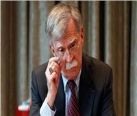 إيران: رحيل «بولتون» لن يدفعنا لإعادة النظر في الحوار مع أمريكا