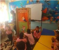 انتظام 47 ألف تلميذ بالابتدائي ورياض الأطفال في السويس