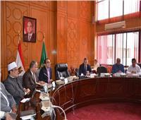 محافظة الإسماعيلية: الانتهاء من كافة الاستعدادات للعام الدراسى الجديد