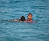 إنقاذ شخص حاول الإنتحار بإلقاء نفسه في مياه نهر النيل لمروره بخلافات عائلية
