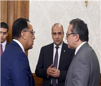 مجلس الوزراء يقر قانون تنظيم هيئة المتحف القومي للحضارة المصرية