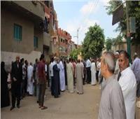 محافظ القليوبية يتغيب عن جنازة عالم الذرة المصري بعد وفاته بالمغرب