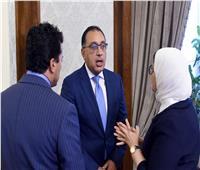 مجلس الوزراء يدرس تغليظ عقوبة الاعتداء على المنشآت الطبية والعاملين بها
