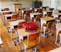 مدارس بورسعيد تسقبل الطلاب بالبلونات والزينة في أول أيام الدراسة