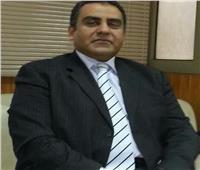 تعيين عبدالعزيز يحيى مديرا لمستشفى باب الشعرية