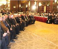 مؤتمر الأوقاف يشهد حضور 55 دولة منها 20 دولة أفريقية