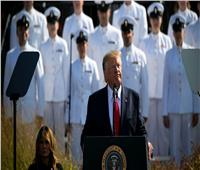 في ذكرى 11 سبتمبر.. ترامب يرفع الميزانية العسكرية لدفاع الولايات المتحدة