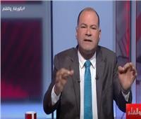 فيديو  «الديهي»: يوسف زيدان وباسم يوسف من أدوات حروب الجيل الرابع