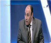 فيديو| عماد أبو هاشم: رفضت حلف يمين الولاء للإخوان «حتى لا أكون عبدا»