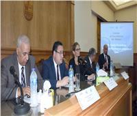 إطلاق مركز التميز في علوم المياه بجامعة الإسكندرية
