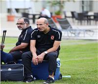 طبيب الأهلي يكشف إصابات ثلاثي الفريق خلال مباراة السوبر