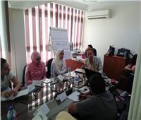 المصري لحقوق المرأة ينظم ورشة عن صورة المصريات في الإعلام