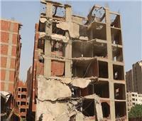 الجيزة تواصل تلقي طلبات المواطنين للتصالح فى مخالفات البناء