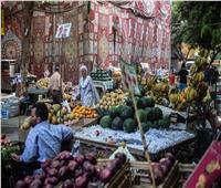 بالانفوجراف.. انخفاض غير مسبوق للتضخم في مصر