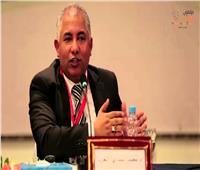 البشاري يؤكد أهمية استقرار الدولة الوطنية وأمنها لتحقيق التنمية