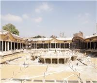 الآثار الإسلامية: «قصر محمد علي» شُيد على طراز فريد قبل 200 عام